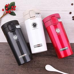 BEMEGA Stainless Steel Coffee Mug Vacuum Tumbler Flask Keep Warm Cold Portable On the Go Car Travel