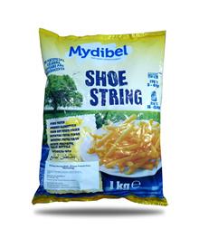 Mydibel Kentang Shoestring 1kg