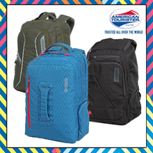 [House of Samsonite] American Tourister Acro+ Backpack