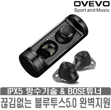 OVEVO Q63 Bluetooth 5.0 wireless Bluetooth earphone