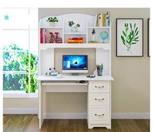 Simple desk/bookshelves/laptop table/computer table/study table/student table