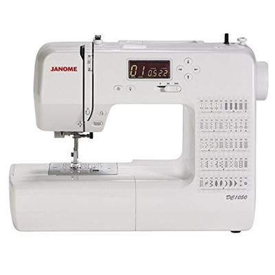 (Janome) Janome DC1050 Computerized Sewing Machine-