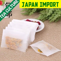 Disposable Tea Bags Soup Stock pouch Japanese one use empty teabags tea bag loose tea leaves