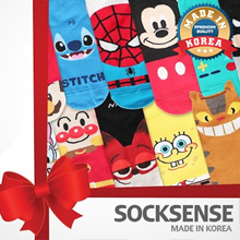 Low Cut SOCKS ⭐Free gift Event⭐[5+1 / 10+2 / 20+4 ]Korean Bestselling socksense