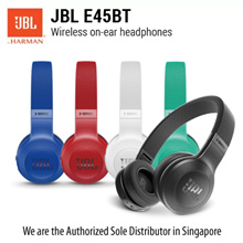 JBL E45BT w/ Local Warranty