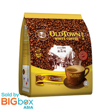 OLDTOWN White Coffee 3in1 Classic 570g (38gx15s)