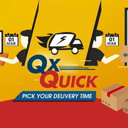 ♥PASSIONGADGETS/PASSIONLIVING ♥QX QUICK QXPRESS DELIVERY IN SAME DAY