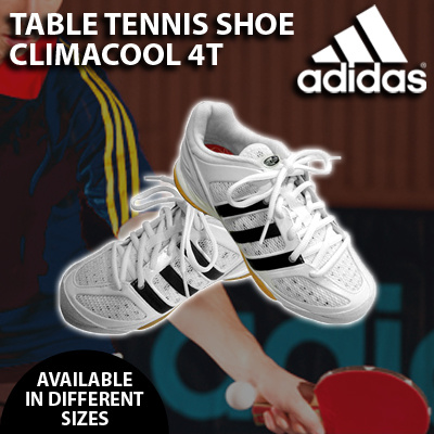 adidas climacool table tennis shoes nz