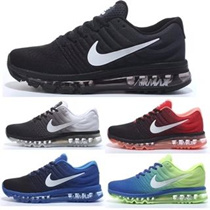 Nik.e Air Max 2017 Running Shoes Men/Women Sneaker Size Euro 36-46
