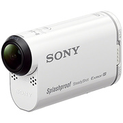 Sony HDR-AS200V HD Action Cam Wi-Fi GPS Video Camcorder Camera