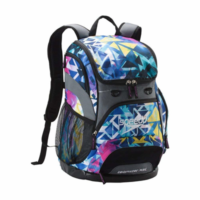 d566c050aa Qoo10 - Speedo Large Teamster Backpack