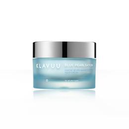 ★★ KLAVUU ★★ BLUE PERALSATION Oneday 8cups Marine Collagen Aqua Cream 50ml