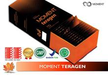 MOMENT TERAGEN - 20 sachet (20x20gr) L-Glutathione+Collagen+Soya