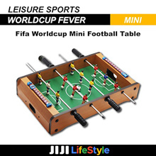 ★FIFA WORLDCUP MINI FOOTBALL TABLE★SOCCER★FAMILY SPORTS★LEISURE GAMES★KIDS★FAMILY BONDING★