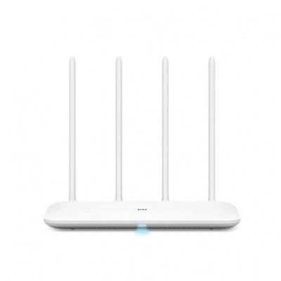 小米路由器4★覆蓋廣,信號強/ 智能設備,輕鬆入網/ 802.11n+ac雙頻並發/ 超大Flash,支持豐富功能/ 雙核處理器,更快更穩定