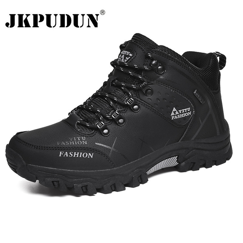 casual outdoor boots