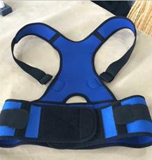 Orthopedic Back Lumba Support - Baju Cegah Sakit Tulang Belakang