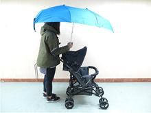 Creative Woman/Female Couples Mother&Kids Umbrella 3 Folding Non-automatic Umbrella