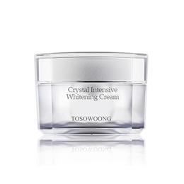 [TOSOWOONG] Crystal Intensive Whitening Cream 50g Lightening Cream Moisture