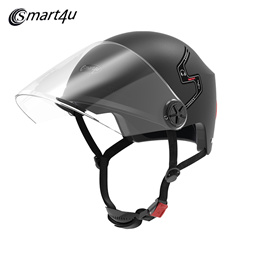 Smart4u E10 Smart Bike Motorcycle Helmet Bluetooth Electric Car Automatic Answering