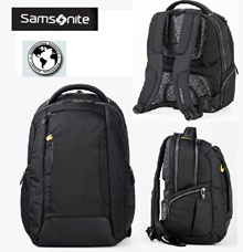 Samsonite 63Z Series Bags (Comes with international warranty of 2 years)