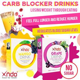 Carbs Blocker Drink