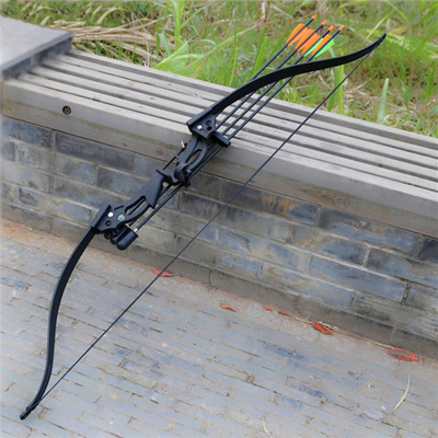 Image result for recurve bow