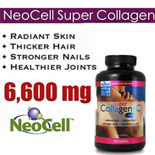 *FREE SHIPPING OFFER* Ready Stock: USA Neocell Super Collagen Powder 30 Days Supply