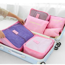 Korean Style - Packing Cube Travel organizers. Many Designs