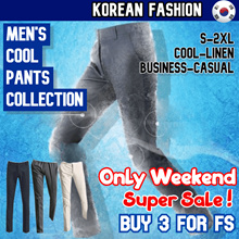 🌊Mens Cool Pants Collection / mens pants🌊Formal pants, pants for women/korean fashion