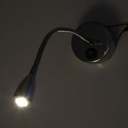 LED Wall Lamps Flexible Bedroom Bedside Reading Light