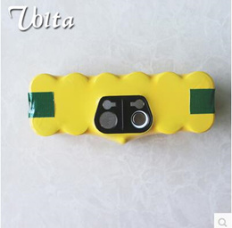 Suitable for Irobot Battery 780 880 770 650 roomba Battery Sweeper Robot Battery