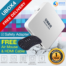 GSS PROMO Free Airmouse! NEW Version UNBLOCK Tech TV BOX UPRO I900 (GLOBAL Version) - Bluetooth. Free HDMI Cable n Free Delivery. Local Stocks (w Safety Mark Adapter) + 12 Months Warranty!