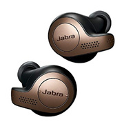 Jabra elite 65t Engineered for the best wireless calls and music experience