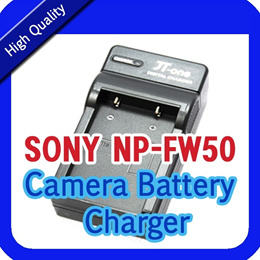 ★BIG SALE★SONY NP-FW50 Battery Charger For SONY NEX-3N/NEX-5R/NEX-5T/NEX-6/NEX-7/A7/A7R/RX10/a33/a55/a35/ Free shipping