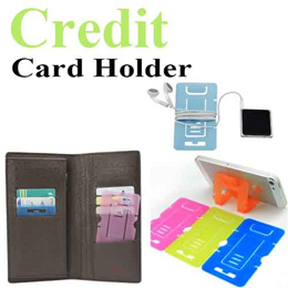 Foldable Card Handphone/ Mobile/ Smart Phone Stand. Travel/ Relaxing/ Resting/ Enjoying. Fits in Wallet/Card Holder! Christmas/ Party Door Gifts/ Wedding Favours