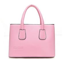 2016 Summer LV Monogram bag Candy-colored Korean woman small mini shoulder slung bags simple little