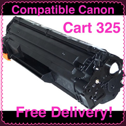(SG Sales!) Compatible Canon Printer Toner Cartridge Cart-325!