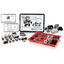 [Direct from EU] 레고 ® 마인드 스톰 교육 EV3 코어 설정 45544 (라이센스)와