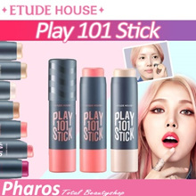 [Pharos]★Etude House★2+1(Eye Brow) Play 101 Stick / Contour Duo / Color Contoure Duo / Stick / Oil B