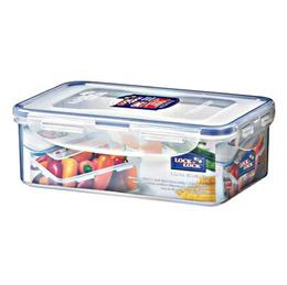 LOCK & LOCK Rectangular Tall Food Container 1.0L HPL817
