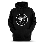 Amazing SPIDER MAN Web Marvel Comics Superhero Hoodie Sweater Jacket 1 88c6ddd52034