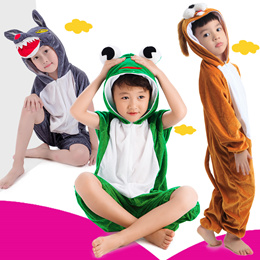 Performance clothing /      Childrens Day animal performance costumes