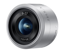 Samsung NX-M 9-27mm F3.5-5.6 ED OIS Lens Bulk packing New