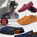 ★Fast Shipping★Driving shoes★All Cow Leather★ mens shoes★comfort shoes★fashion footwear★sport shoes