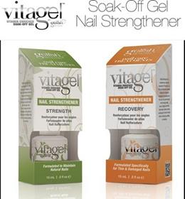 Harmony Gelish Vitagel Treatment