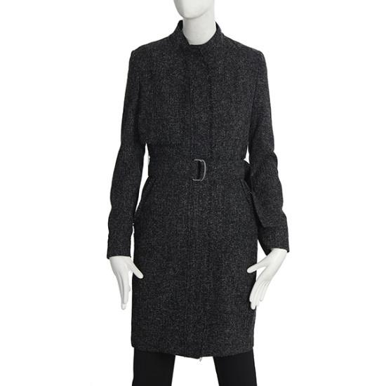 エスソレジア・ベルテッド・ラジアル・基本正装ワンピースSOG9WOP710 面ワンピース/ 韓国ファッション