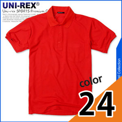 online store e3964 38f69 KOREA 24Color UNI-REX P.K Tshirts BEST SPORTS IETM Soft and thicker 30  Komasa fabric CASUAL STYLE COTTON P.K T MADE IN KOREA short sleeve