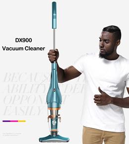 Genuine Deerma Vacuum Cleaner / Heavy-duty Portable 超级德尔玛吸尘机正品 (DX-900)