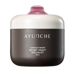 AMOSPROFESSIONALAYUNCHE COMPLETE RENEW SECRET NIGHT SPECIALIST 300ml